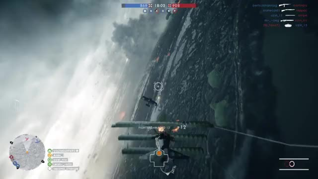 Watch Battlefield™ 1_20161026140423 GIF on Gfycat. Discover more battlefield_one, ps4share, sony interactive entertainment GIFs on Gfycat