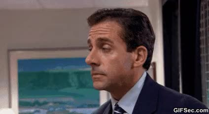 Watch Open mouth, insert foot. GIF on Gfycat. Discover more steve carell GIFs on Gfycat