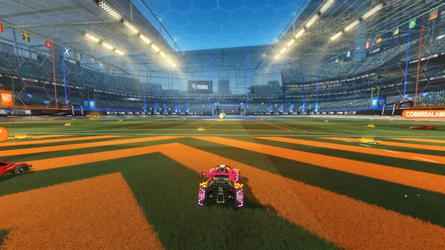 Watch Keep away GIF on Gfycat. Discover more RocketLeague GIFs on Gfycat