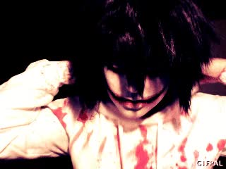 Watch Jeff The Killer Gif GIF on Gfycat. Discover more related GIFs on Gfycat