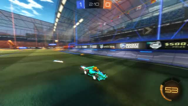 Watch and share Rocket League GIFs by sneakylilsnek on Gfycat