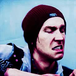 Watch and share Infamous Second Son GIFs and Delsin Roweedit GIFs on Gfycat