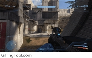 haloonline, Halo Online Mouse Glitch GIFs