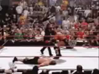 Watch Triple H Spinebuster 6 GIF on Gfycat. Discover more Spinebuster, Triple GIFs on Gfycat