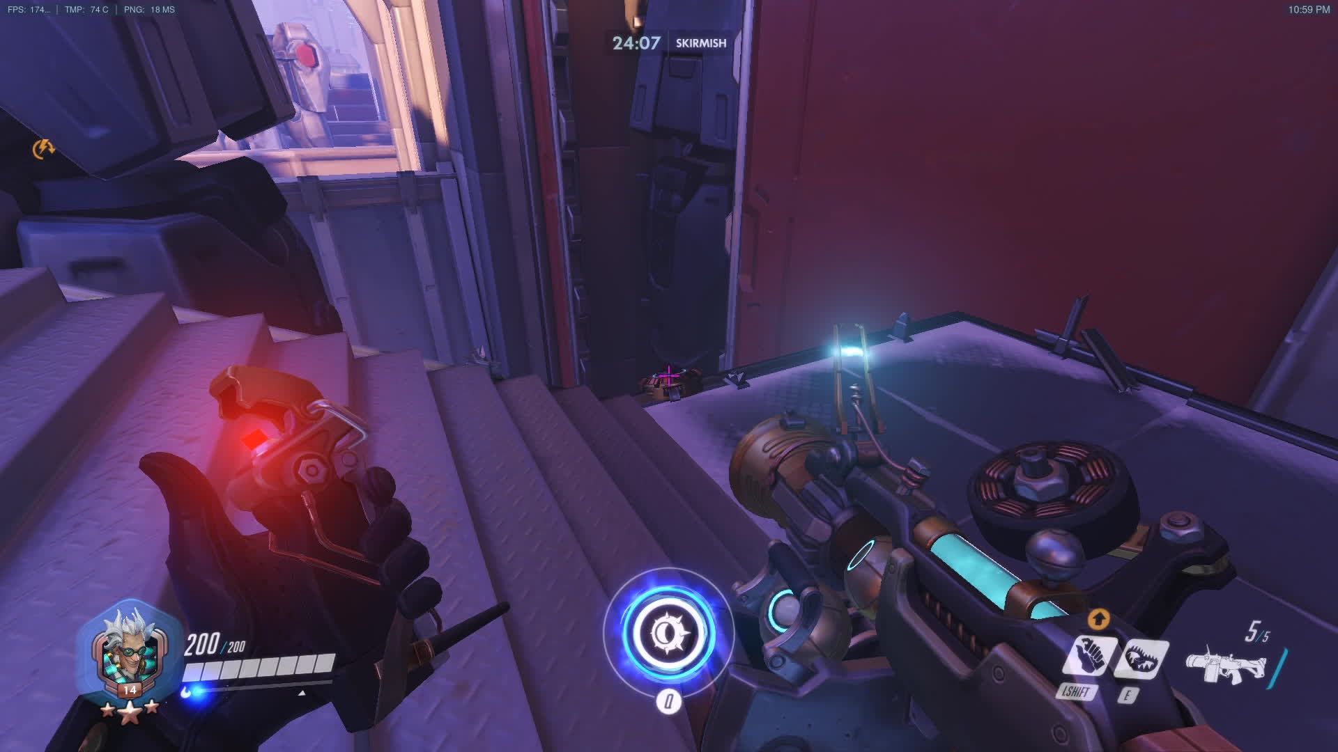 overwatch, Rats GIFs