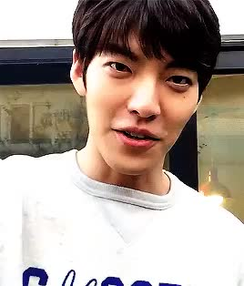 Watch and share Look At This GIFs and Kim Woo Bin GIFs on Gfycat