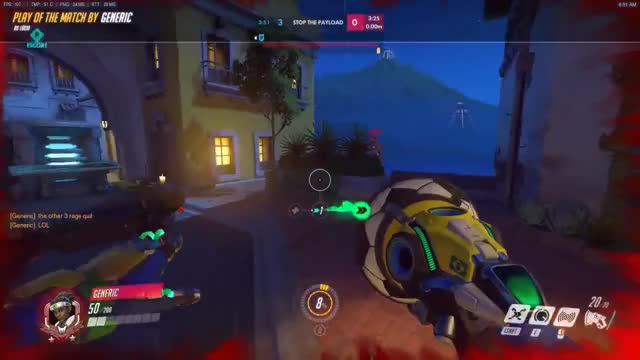 Watch and share Overwatch GIFs and Games GIFs on Gfycat