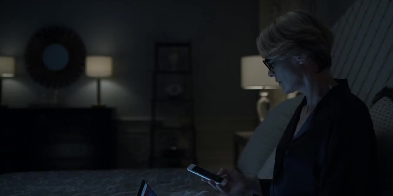 house of cards, robin wright, House of Cards S4 E7