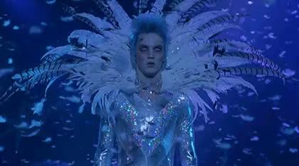 Jonathan Rhys Meyers as Brian Slade from Todd Haynes' Velvet