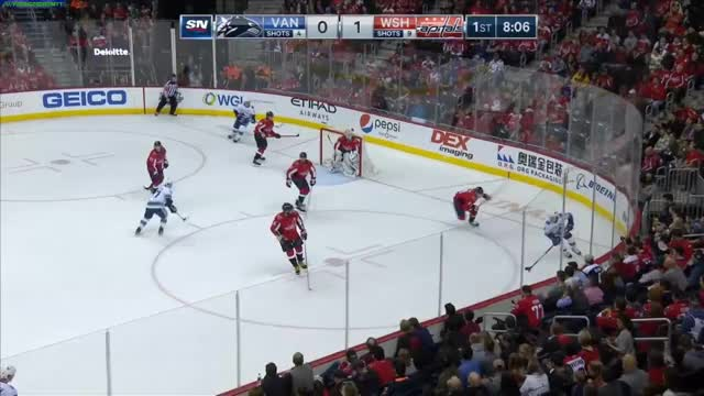Watch and share Washington Capitals GIFs and Hockey GIFs by Matt D on Gfycat