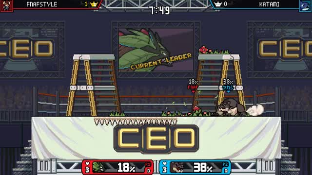 Watch Hey, that's a bad thing. GIF on Gfycat. Discover more rivalsofaether GIFs on Gfycat