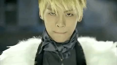 Watch and share Hope This Works! For Jonghyun's Jawline And I Thought I'd Leave You With A Jizz Face:) I Have Plenty More Sexy Jonghyun Pics/gifs Cumming Yo GIFs on Gfycat