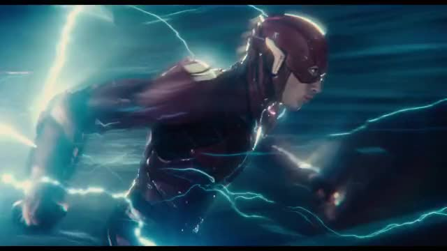 Watch and share The Flash GIFs by Hanamichi Sakuragi on Gfycat