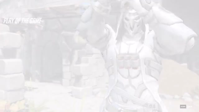 Watch and share Overwatch GIFs and Highlight GIFs by servanh on Gfycat