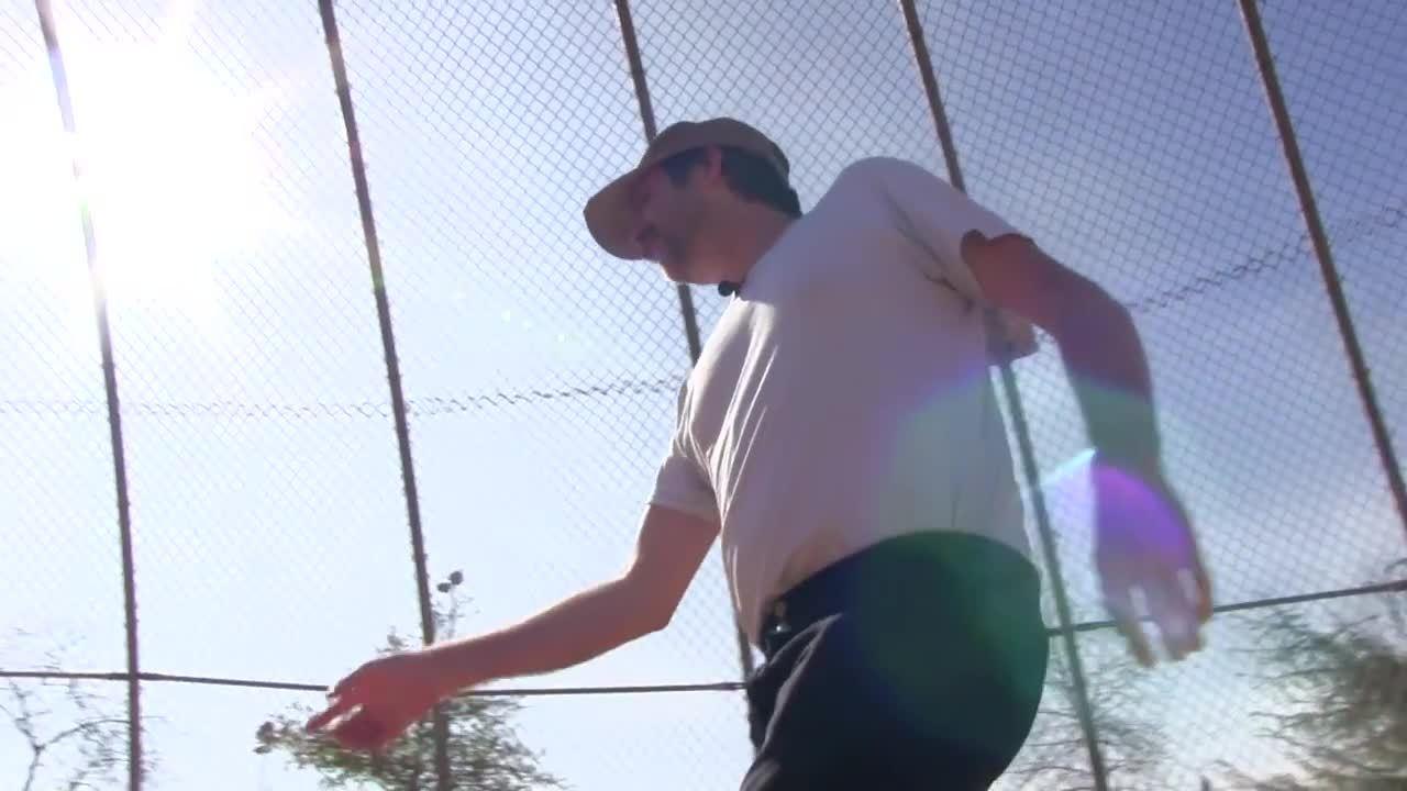 frat, Baseball Wisdom - Home Plate Ump with Kent Murphy (reddit) GIFs