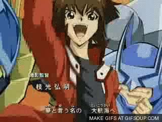 Watch and share Yugioh GIFs on Gfycat