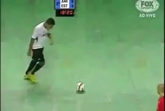 Watch futbol sala GIF on Gfycat. Discover more gol, sala GIFs on Gfycat