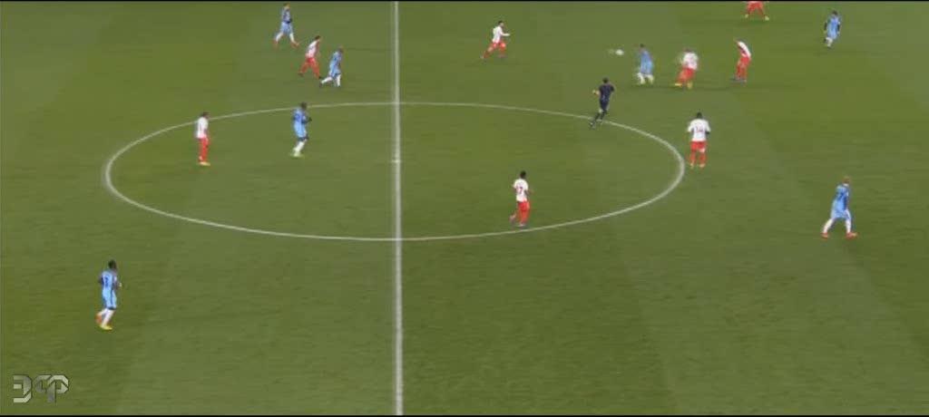 soccergifs, Bernardo Silva amazing ball control GIFs