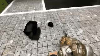 Watch and share Garrys Mod GIFs and Kevlar GIFs on Gfycat