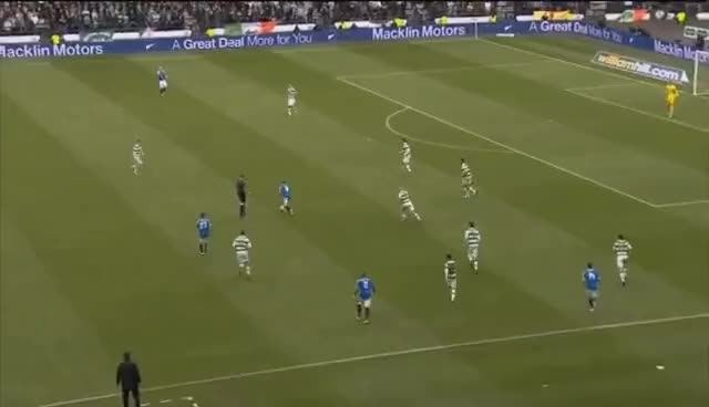 Watch and share Glasgow Rangers GIFs and Old Firm GIFs on Gfycat