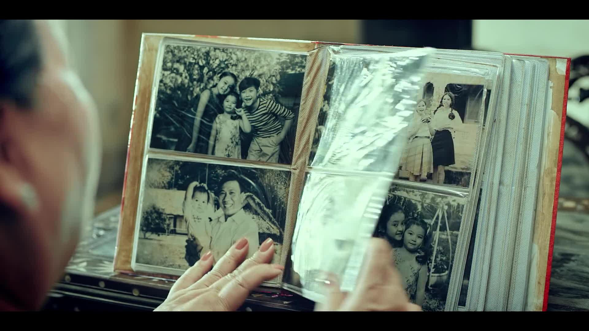 Người mẹ thứ 2 và câu chuyện thời đại công nghệ của Noo Phước Thịnh