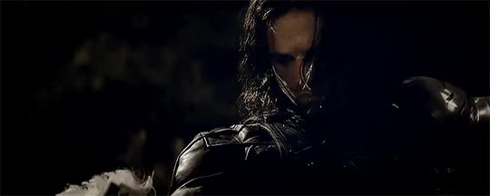 Watch and share Captain America Civil War GIFs and Winter Soldier GIFs on Gfycat