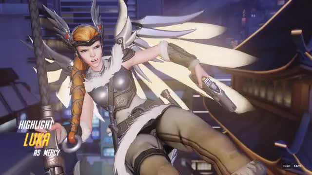 Watch and share Lijiang Tower GIFs and Overwatch GIFs by Luka Ryu on Gfycat
