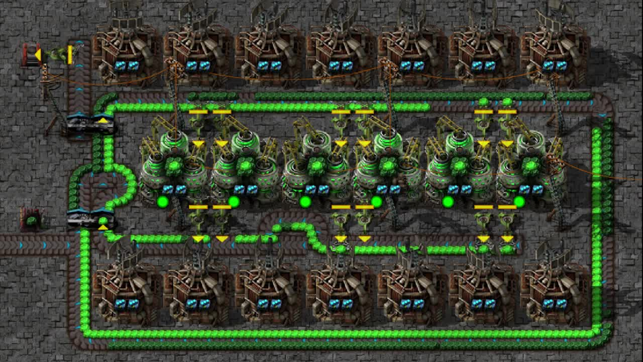 factorio, gaming, kovarex, Factorio - Kovarex Processing GIFs