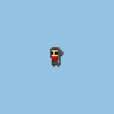 Watch and share Ninja Smoke Bomb Teleport! - Guardians Of The Rose By PixelxPixelGames GIFs on Gfycat