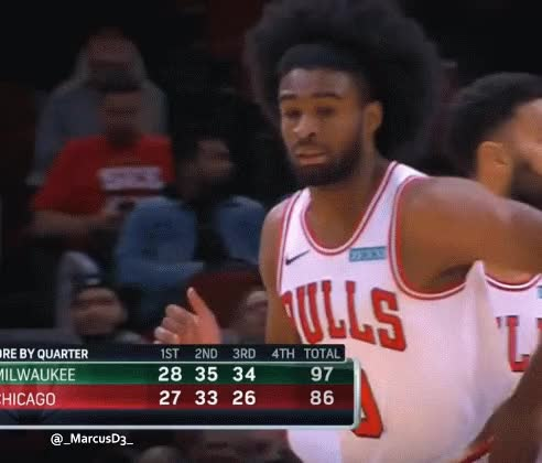 Watch and share Coby White Hair GIFs by MarcusD on Gfycat