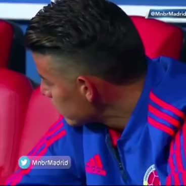 james rodriguez, soccer, James Rodriguez crying GIFs