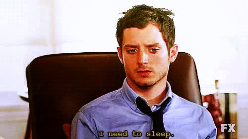 Watch and share Elijah Wood GIFs on Gfycat