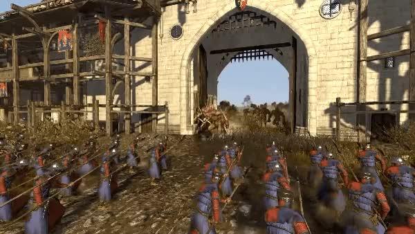 Watch and share Total War Warhammer 6 GIFs on Gfycat