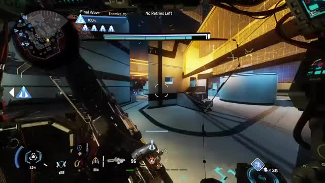 Watch nice landing GIF on Gfycat. Discover more titanfall GIFs on Gfycat