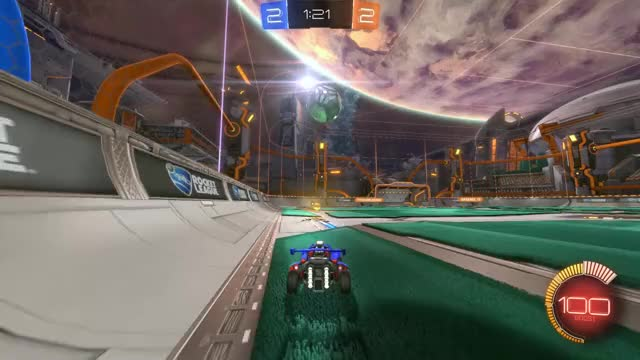 Watch Goal 5: ♡ quincy GIF by Gif Your Game (@gifyourgame) on Gfycat. Discover more Gif Your Game, GifYourGame, Goal, Rocket League, RocketLeague, ♡ quincy GIFs on Gfycat