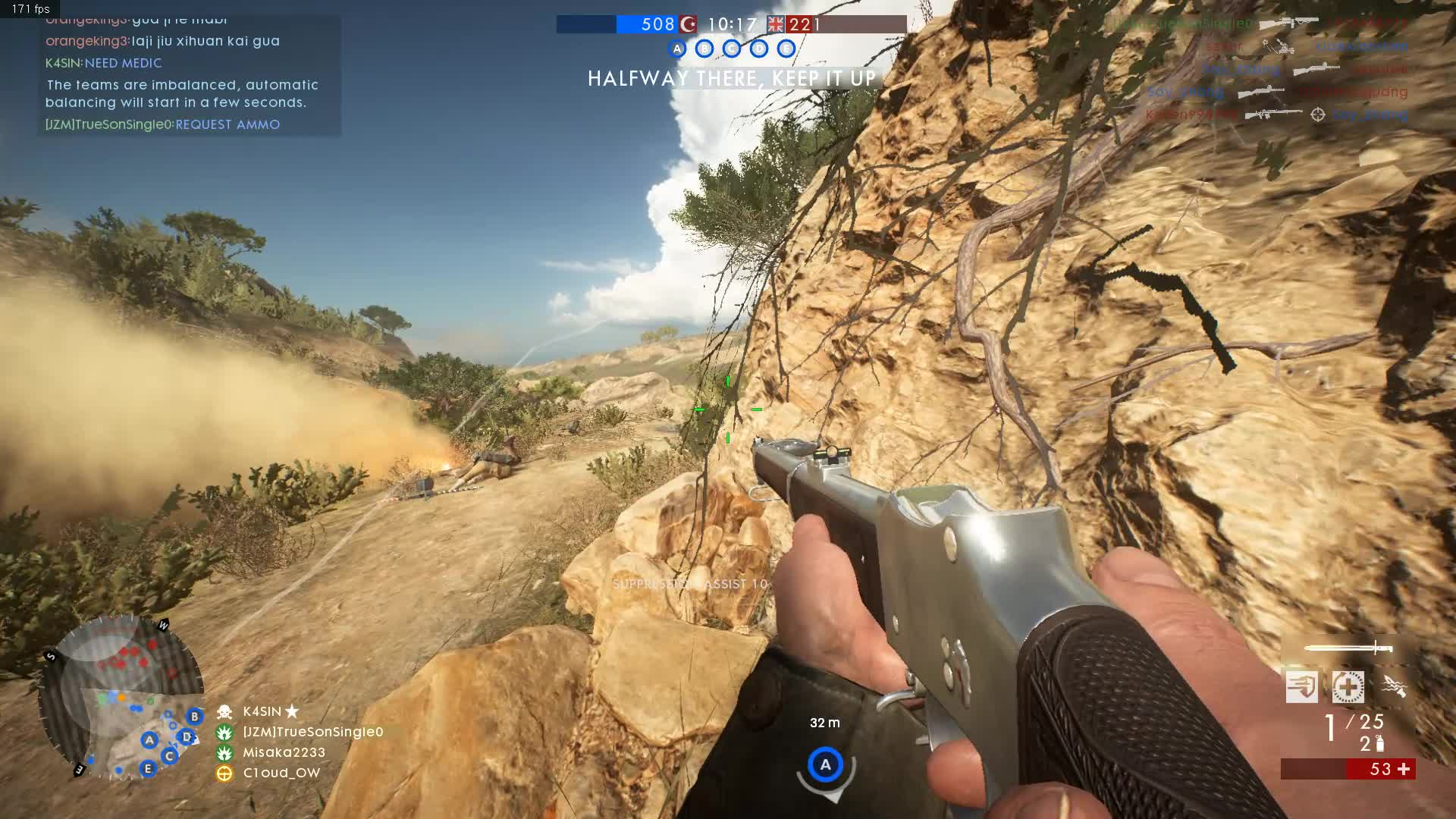 battlefield1, Battlefield 1 2019.06.14 - 15.32.59.31.DVR GIFs