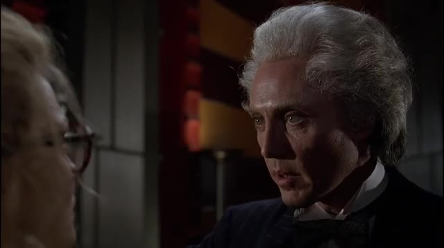 Watch and share Christopher Walken GIFs and Nothing GIFs by AQUILUUS on Gfycat