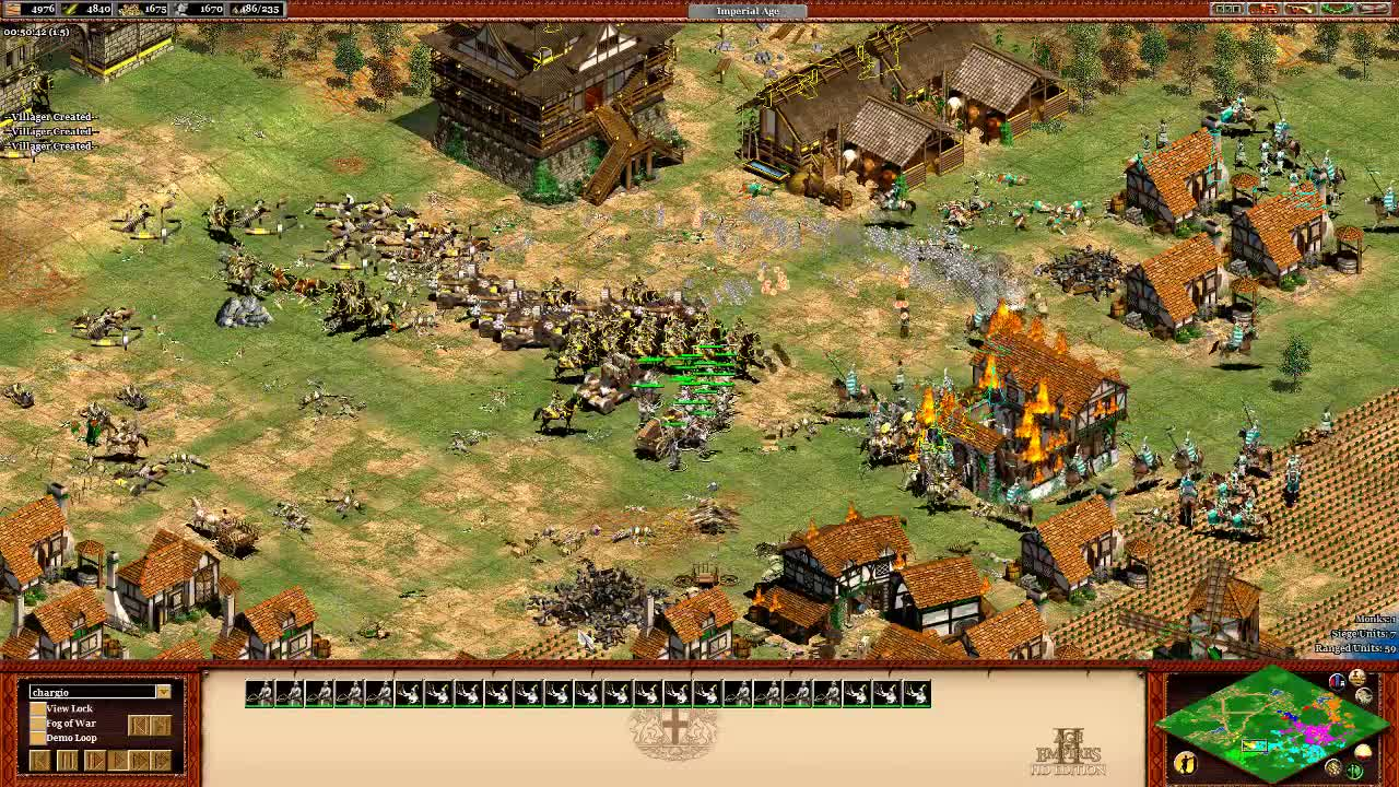 Aoe2, age of empires 2, Friendly fire GIFs