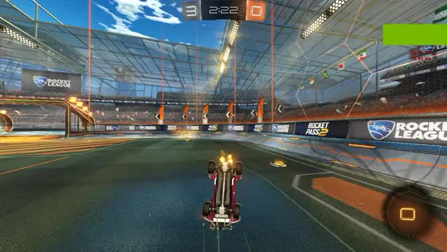 Watch and share Rocket League 2019.01.28 - 10.13.05.17 GIFs on Gfycat