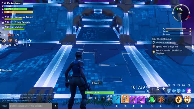 Watch and share Fortnite 07.29.2017 - 03.25.11.07.DVR GIFs on Gfycat