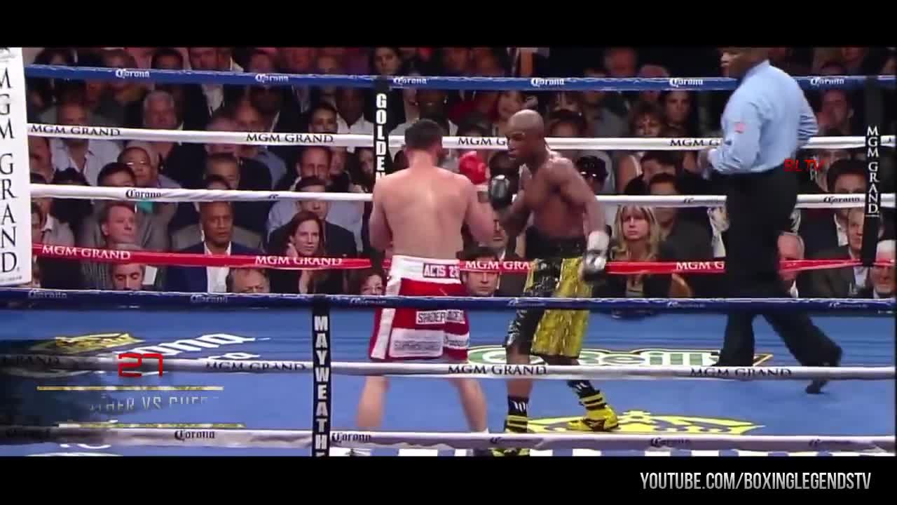 boxing, Mayweather in Action 👊 (Reupload from BoxingLegendsTV) GIFs