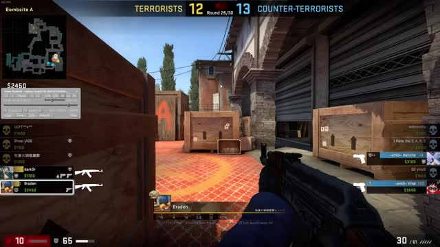 Watch and share Counter-Strike Global Offensive 2019-02-09 03-02-26 GIFs on Gfycat