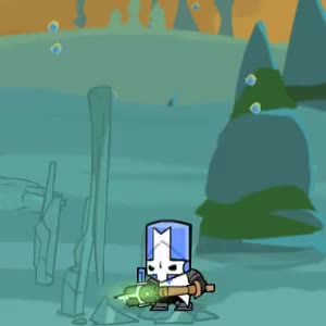 Watch and share Castle Crashers Expert Juggle GIFs by a1rpun on Gfycat