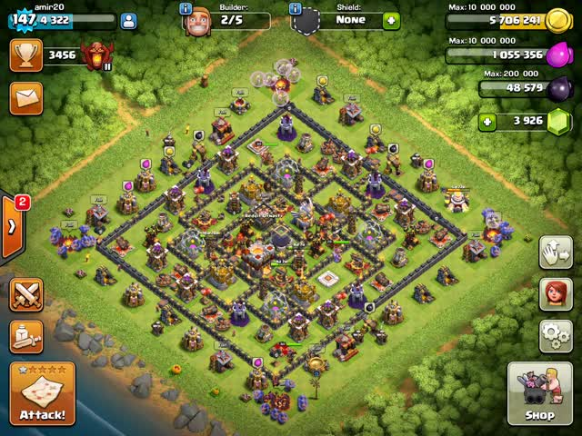 Watch Building Swap GIF on Gfycat. Discover more clashofclans GIFs on Gfycat