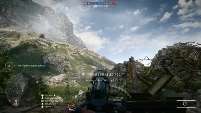 Watch and share Shotgun GIFs and Bf1 GIFs on Gfycat