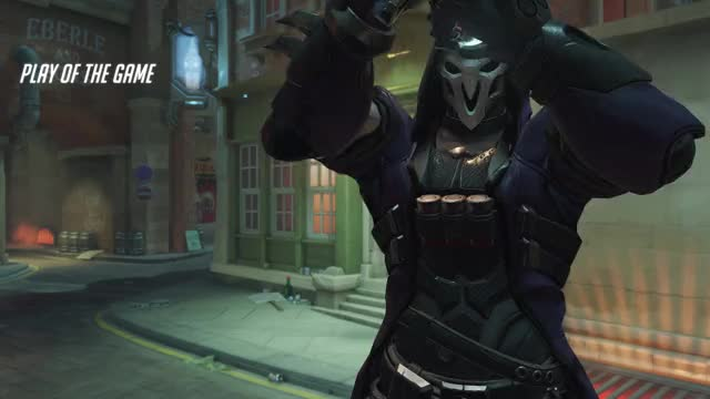 Watch and share Play Of The Game GIFs and Overwatch GIFs by jeromehains on Gfycat