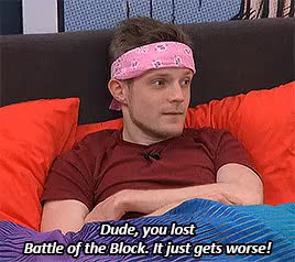Watch Dan's Funeral GIF on Gfycat. Discover more bb17, big brother, clay honeycutt, john mcguire, johnny mac, my gifs GIFs on Gfycat