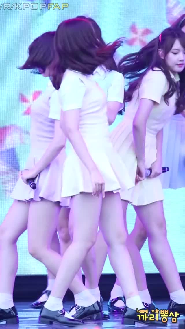 Watch and share Gfriend - Sinb GIFs by Lester2031 on Gfycat