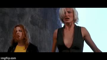 Watch and share Charlie's Angels GIFs on Gfycat