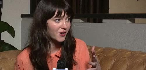 Watch and share Mary Elizabeth Winstead GIFs on Gfycat
